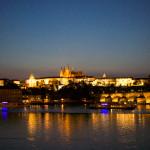 プラハ|Monsterにも出てくるカレル橋と安宿情報